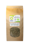 Organic Plantain Leaf 250gm
